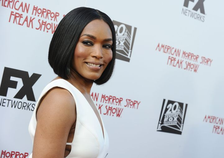"""Angela Bassett, """"American Horror Story: Freak Show"""" , Outstanding Supporting Actress, Limited Series or Movie"""