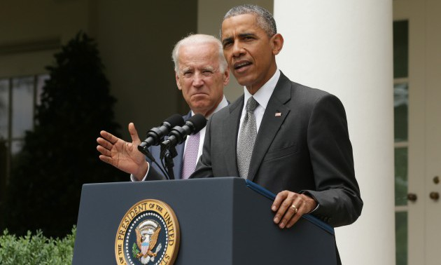 President Obama Speaks On Supreme Court Healthcare Decision