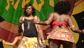 2015 New Orleans Jazz & Heritage Festival - Day 6