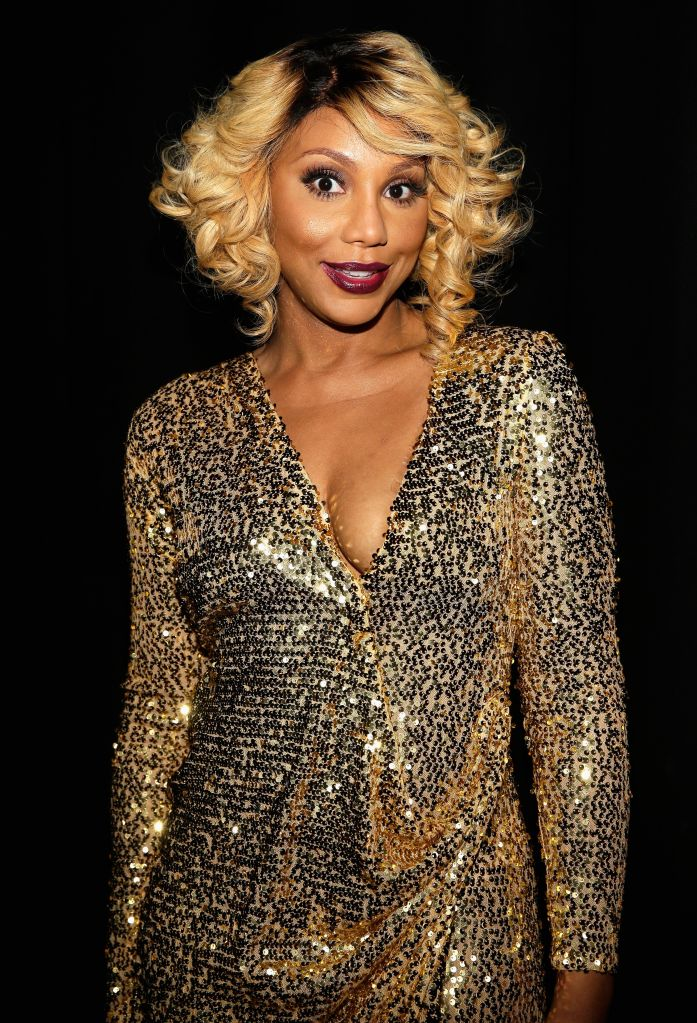 Centric Presents: The 2014 Soul Train Awards - Backstage