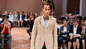 Junya Watanabe Man - Mens Spring 2016 Runway - Paris Menswear Fashion Week