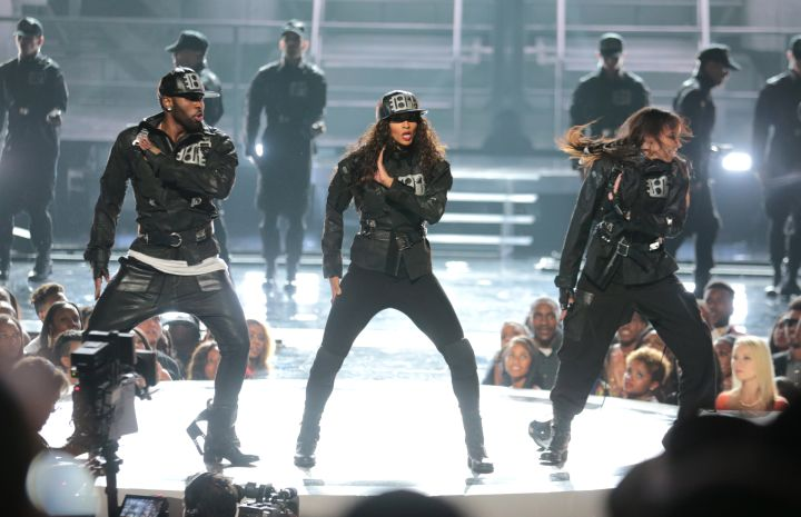 Jason Derulo, Ciara & Tinashe Join The Rhythm Nation