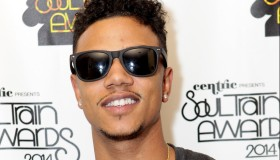 2014 Soul Train Music Awards - Gifting Suite - Day 1