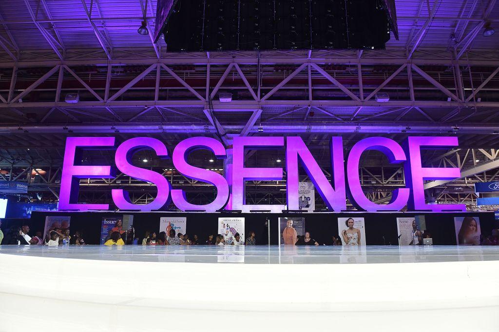 Essence Music Festival