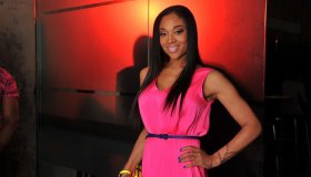 Love And Hip Hop Atlanta's Mimi Faust Birthday Celebration
