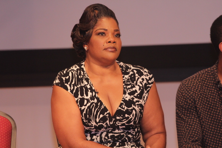 """Mo'Nique, """"Bessie"""" – Supporting Actress, Limited Series Or Movie"""