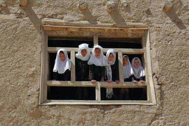 AFGHANISTAN-UNREST-EDUCATION