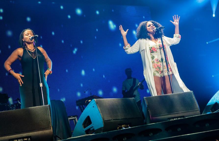 2015 Essence Music Festival - Day 4