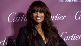 26th Annual Palm Springs International Film Festival Awards Gala - Arrivals