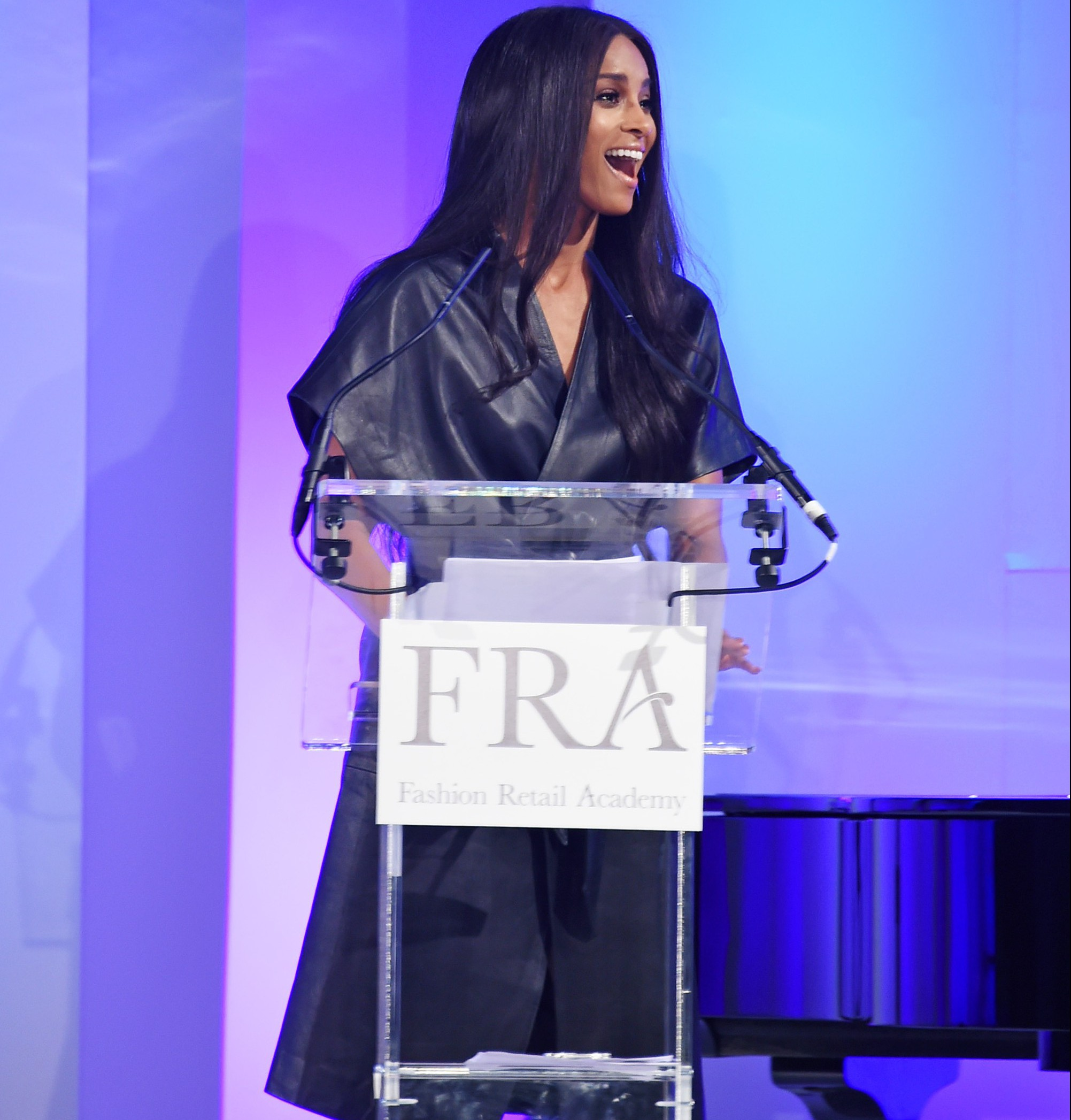 Fashion Retail Academy 10th Anniversary Awards