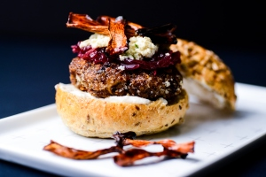 FLOTUS Burger...