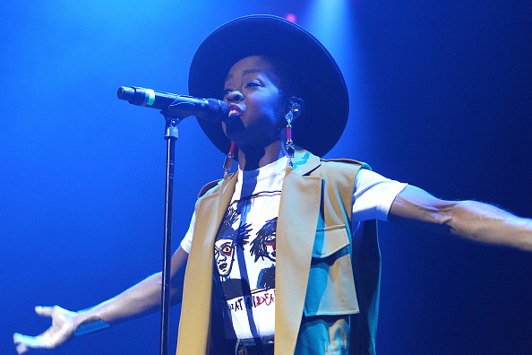 2015 BET Experience - The Roots Present Dilla With Erykah Badu