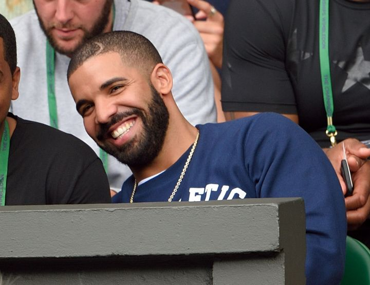 Top Black Pop Culture Moments Of 2015: Drake Demolishes the Internet
