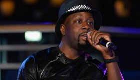 Metro PCS Presents Wyclef Jean Powered By PANDORA