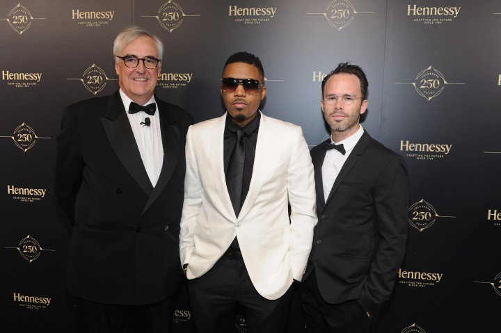 New York Welcomes The Hennessy 250 Tour