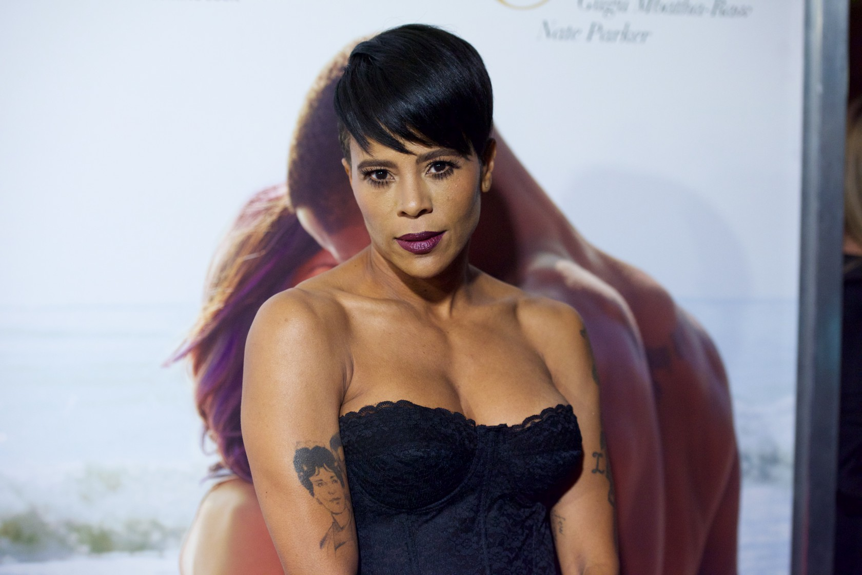 'Beyond The Lights' - Los Angeles Premiere