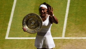 Day Twelve: The Championships - Wimbledon 2015