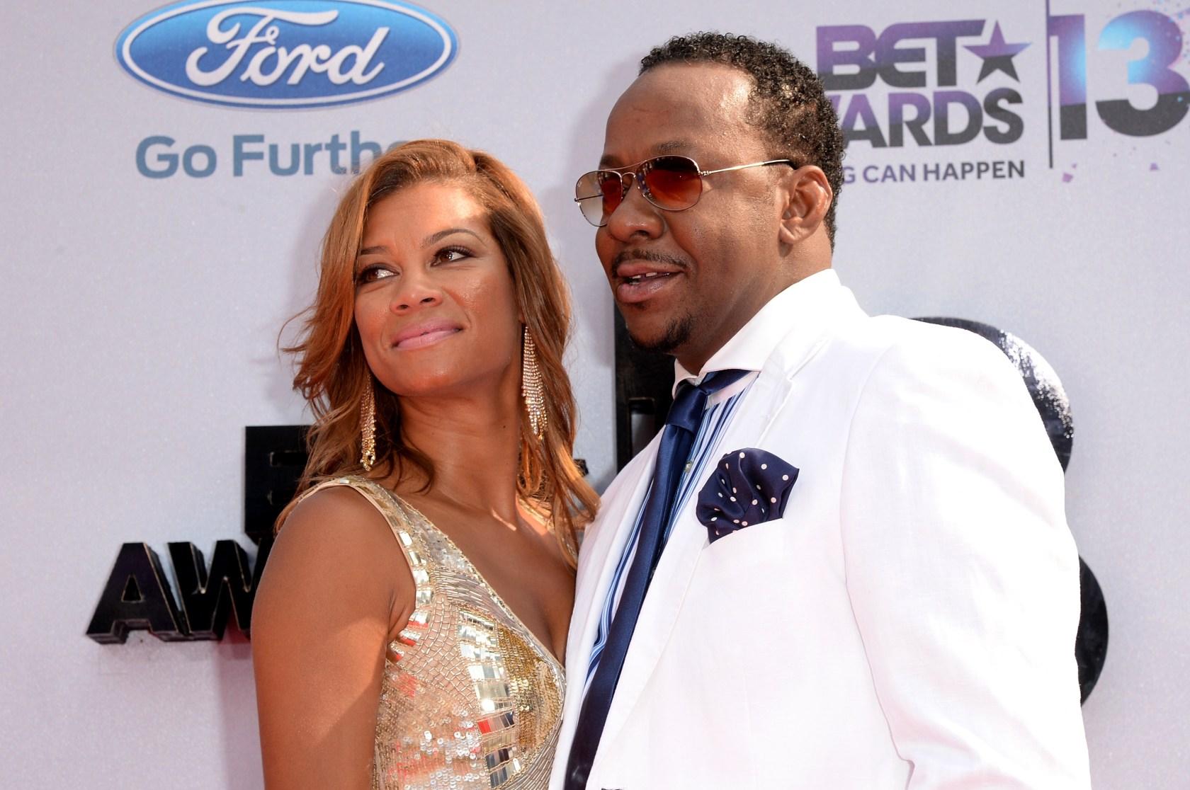 2013 BET Awards - Ford Red Carpet