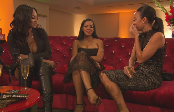 "#15: ""Basketball Wives"" (VH1)"
