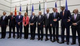 AUSTRIA-IRAN-EU-US-CHINA-NUCLEAR-POLITICS