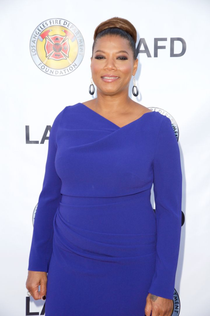 """Queen Latifah, """"Bessie"""" – Lead Actress, Limited Series or Movie"""
