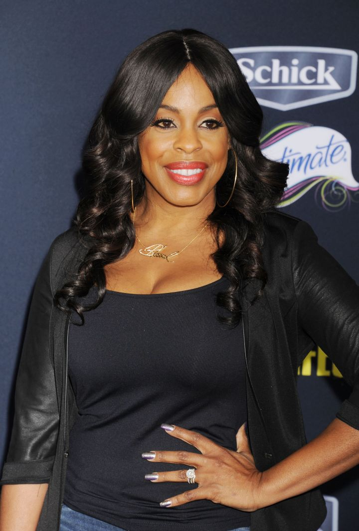 Niecy Nash – Supporting Actress, Comedy Series