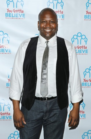'Voices For The Voiceless: Stars For Foster Kids' Event
