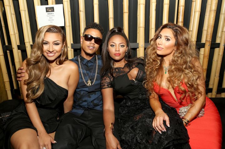 "#12: ""Love And Hip Hop: Hollywood"" (VH1)"