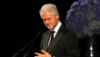 Walkabout Foundation Inaugural Gala With Special Guest Bill Clinton - Reception