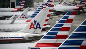 US-AVIATION-AMERICAN AIRLINES