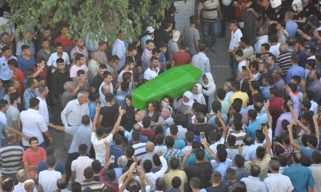 Explosion in southeastern Turkey kills 30