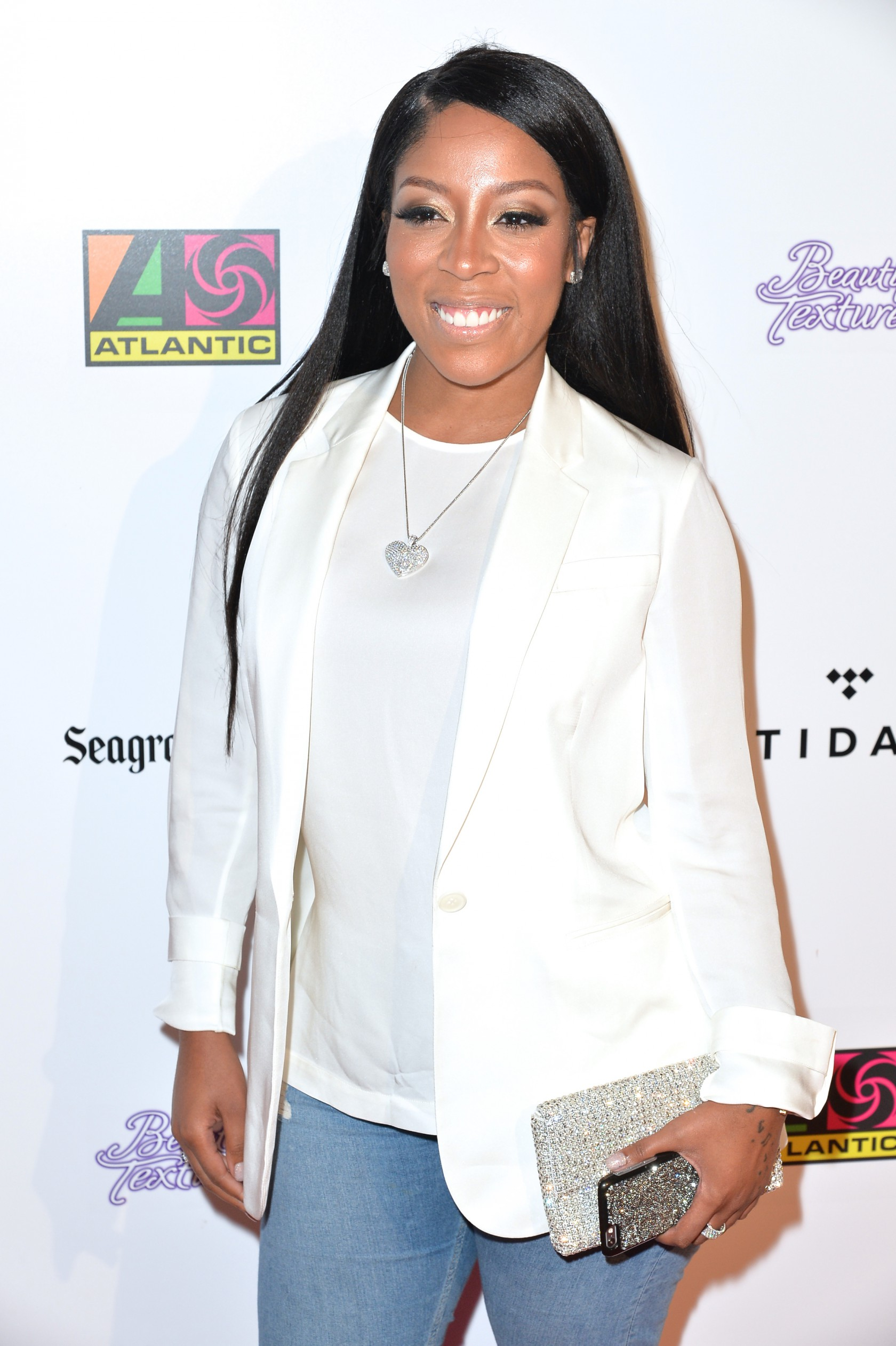 Tidal Presents The Atlantic Records 2015 BET Awards After Party