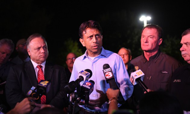 Three Killed, Seven Injured In Movie Theater Shooting In Lafayette