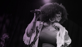Jill Scott Interludes