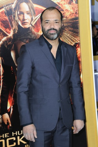 'The Hunger Games: Mockingjay - Part 1' - Los Angeles Premiere - Arrivals