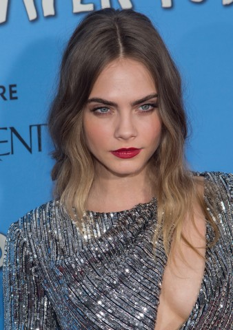 'Paper Towns' New York Premiere
