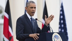KENYA-US-OBAMA-DIPLOMACY