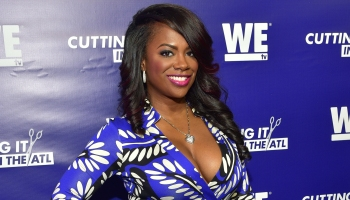 We Tv's Cutting It: ' In Atl ' Premiere