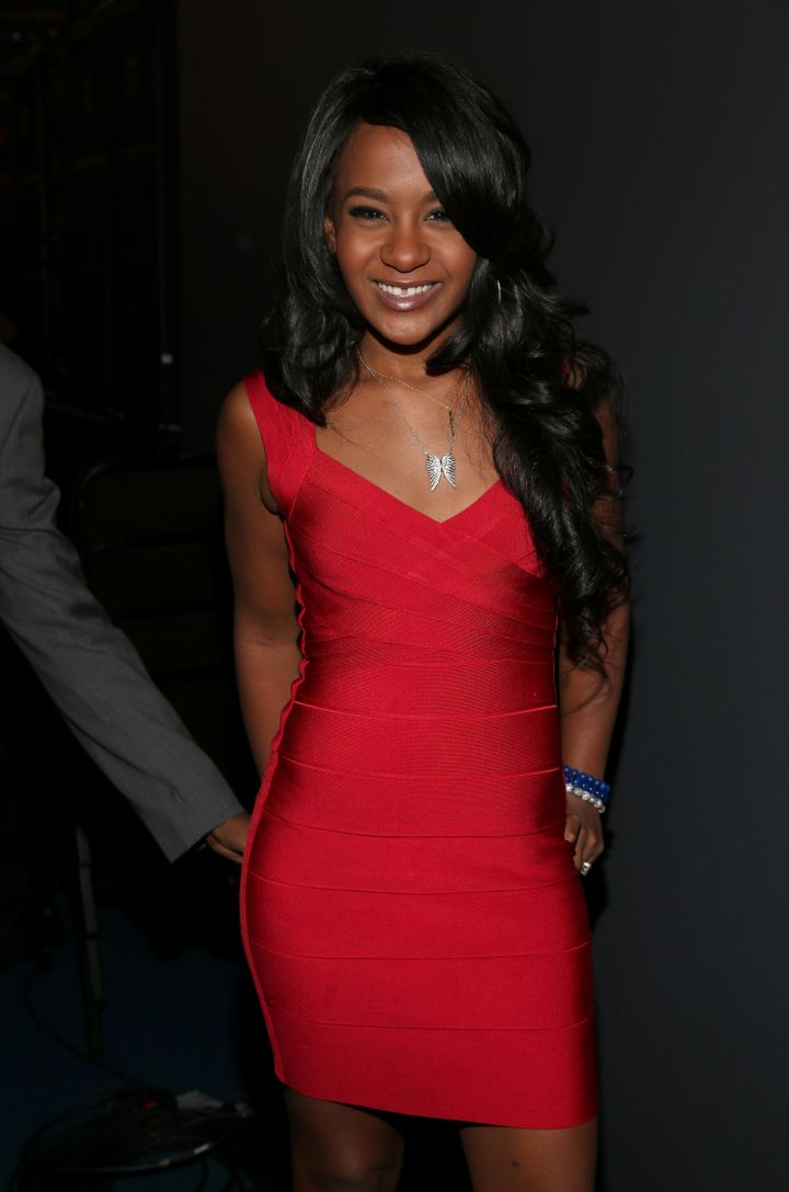 Rest In Peace Bobby Kristina