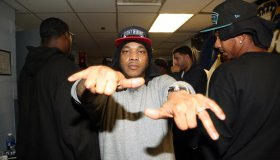 The Lox Featuring Styles P, Sheek Louch and Jadakiss In Concert
