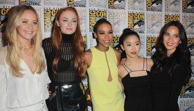 Comic-Con International 2015 - 20th Century FOX Panel