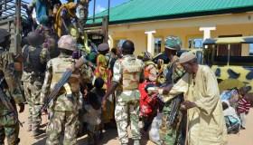 NIGERIA-UNREST-ISLAMISTS-KIDNAP