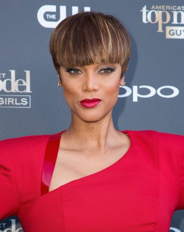 'America's Next Top Model' Cycle 22 Premiere Party - Arrivals