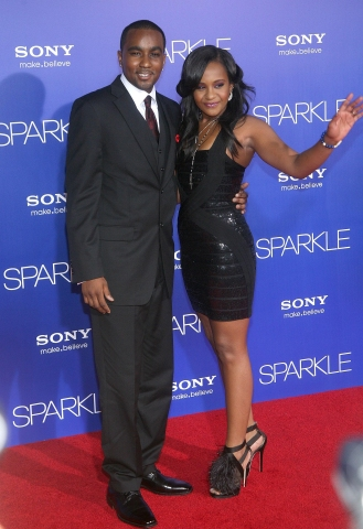 Tri Star Pictures Presents 'Sparkle'
