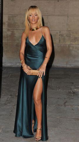 Stella McCartney: London Fashion Week A/W 2012 - Presentation