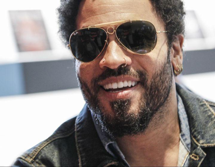 Lenny Kravitz, 51