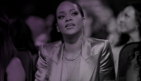 Rihanna BET Filtered
