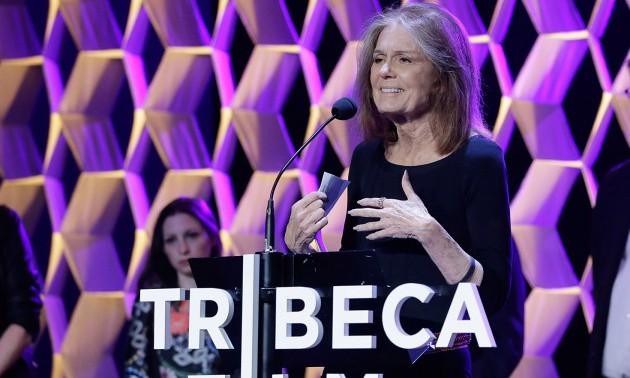 2015 Tribeca Film Festival - Tribeca Film Festival Awards Night