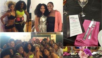 Women's Empowerment Weekend
