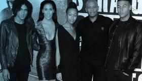 Straight Outta Compton Premiere